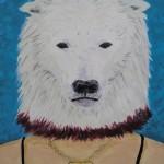 Who killed polar bear?